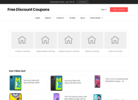 freediscountcoupons.in