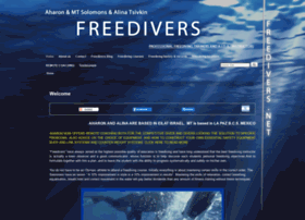 freedivers.net