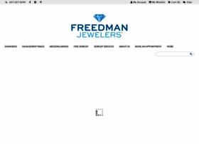 freedmandiamonds.com