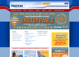freedom-center.com