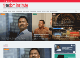 freedom-institute.org