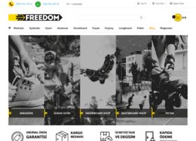 freedom.com.tr