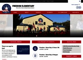 freedom.cusd.com