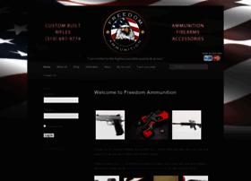 freedomammunition.com