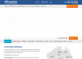 freedomaustralia.co.uk