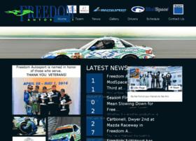 freedomautosport.com