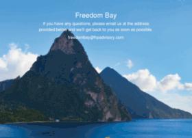 freedombaysaintlucia.com