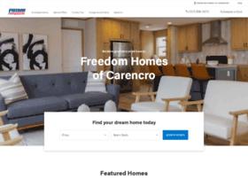 freedomcarencro.com