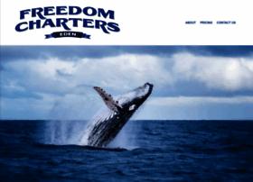 freedomcharters.com.au