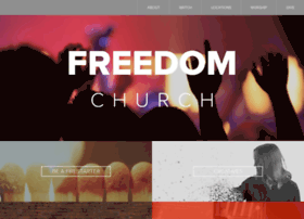 freedomchurch.cc