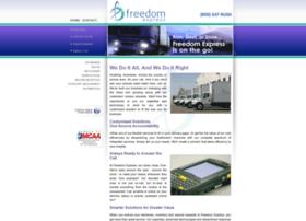 freedomexpress.com