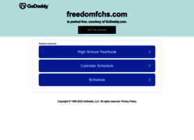 freedomfchs.com