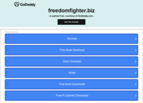 freedomfighter.biz