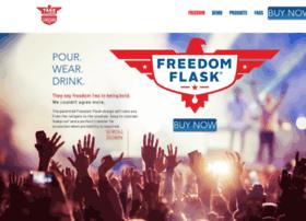 freedomflask.com