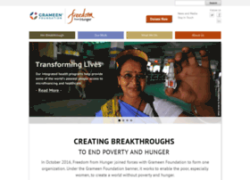 freedomfromhunger.org