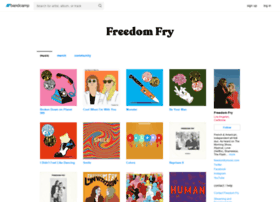 freedomfry.bandcamp.com