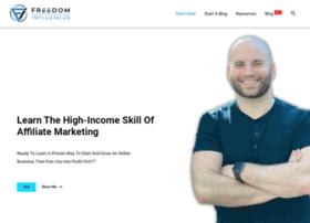 freedominfluencer.com