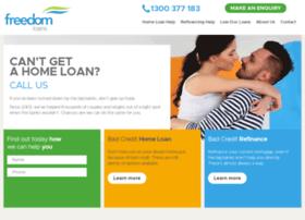 freedomloans.com.au