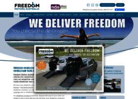 freedommotorsaustralia.com.au