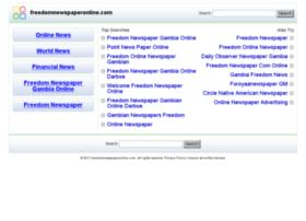 freedomnewspaperonline.com
