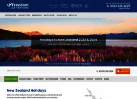 freedomnewzealand.co.uk