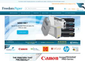 freedompaper.com