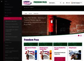 freedompass.org