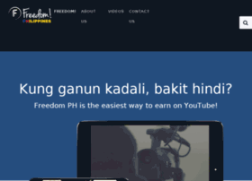 freedomphilippines.com