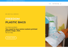 freedomplasticbags.com