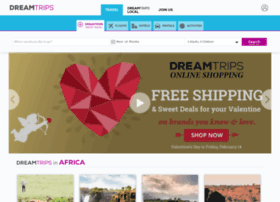 freedomproject.dreamtrips.com