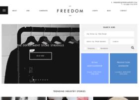 freedomrecruit.com