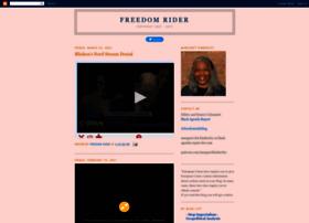freedomrider.blogspot.com