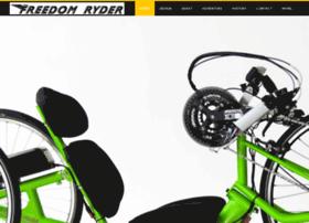 freedomryder.com