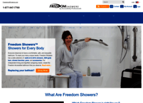 freedomshowers.com