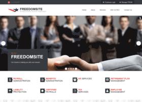 freedomsite.com