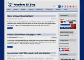freedomthirtyfiveblog.com