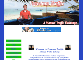 freedomtraffic.info