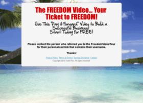 freedomvideotour.com