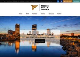 freedomwealthalliance.com