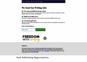 freedomwithwriting.com