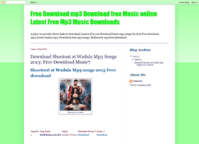 freedownloadmusic7.blogspot.com