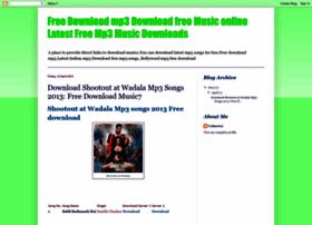 freedownloadmusic7.blogspot.in