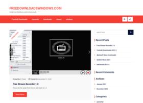 freedownloadswindows.com