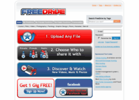 freedrive.com