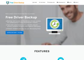 freedriverbackup.com