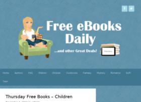 freeebooksdaily.com