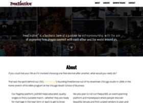 freeelective.com