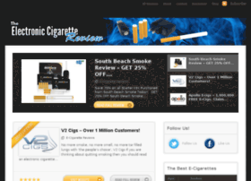 freeelectroniccigarettereview.net