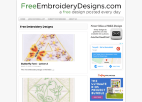 freeembroiderydesigns.com