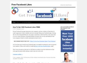 freefacebooklikes.wordpress.com